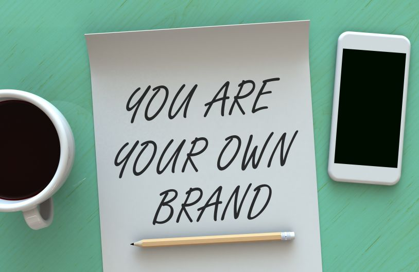 Social Media + Building Your Personal Brand
